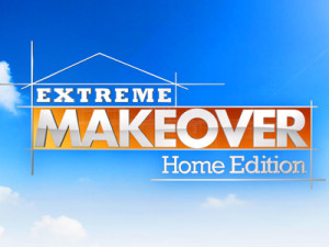 'Home Make Over Home Edition'