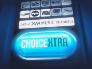 DIRECTV Choice Xtra
