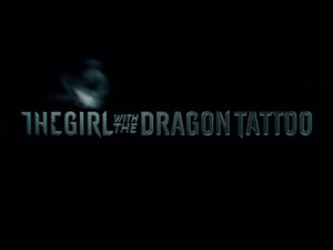 The Girl With The Dragon Tattoo 'Main Title Sequence'