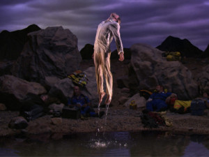 Bill Viola – 'Going Forth bu Day' Montage