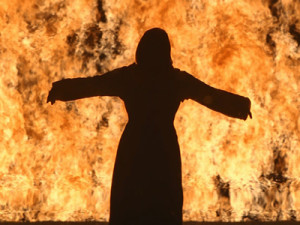 Bill Viola – Effects Montage