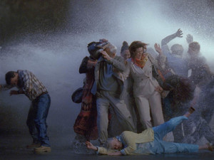 Bill Viola – 'The Raft'